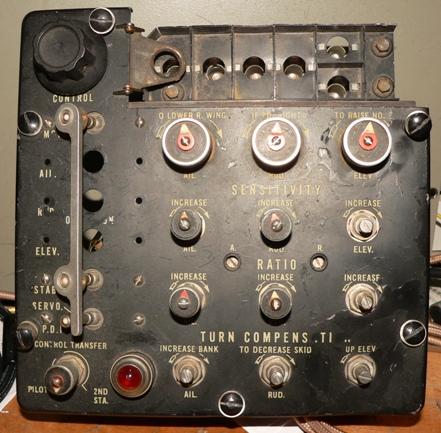 Type-C Autopilot