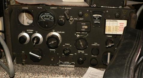 Collins R-298A/ARC-2